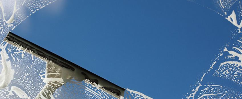Fensterreinigung & Wintergarten