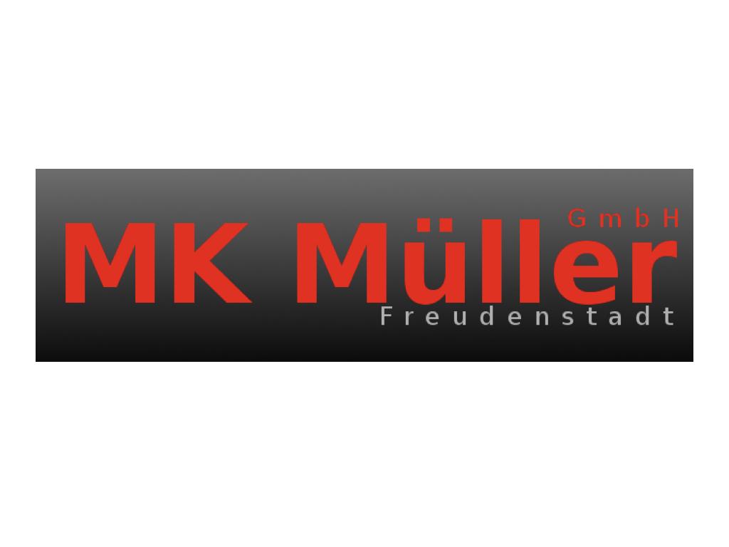 MK Müller
