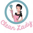Clean Lady Gebäudereinigung GmbH Logo